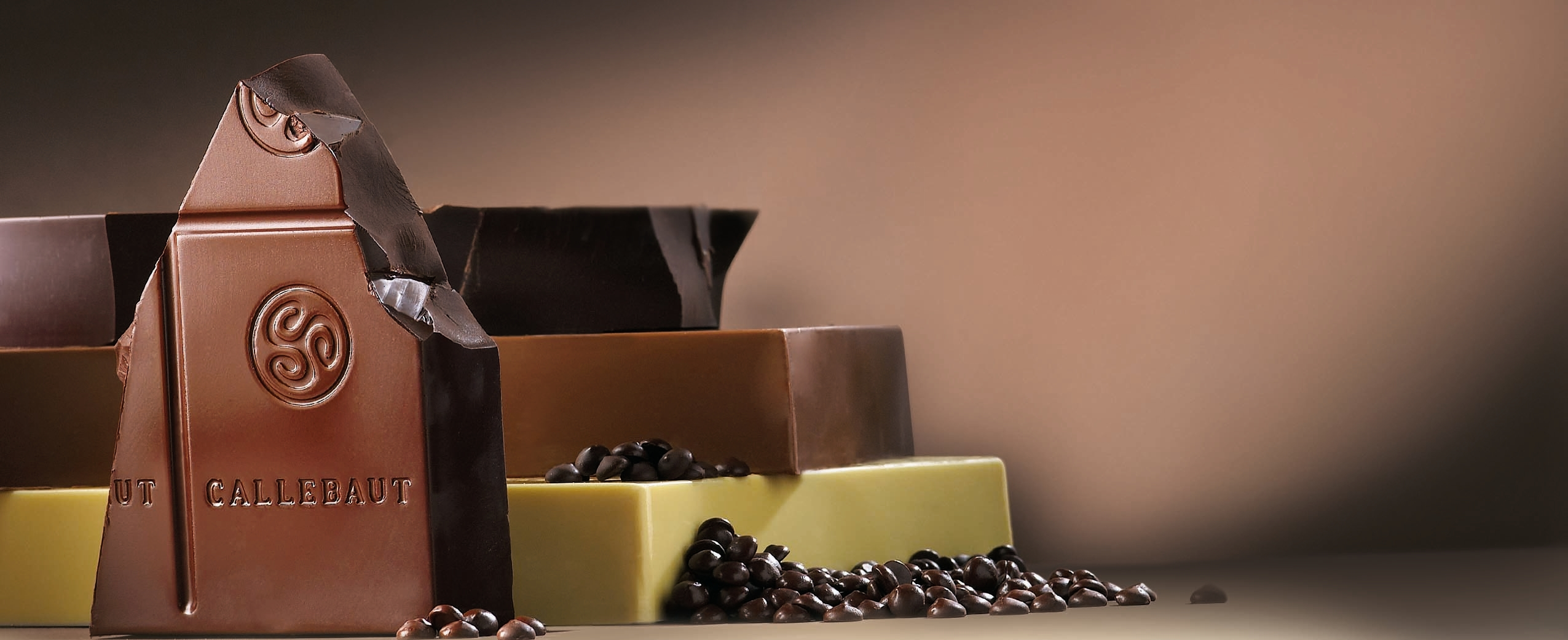Callebaut | Chocolate by Sparrow