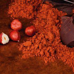 Cocoa Powder – Sparrow 25 lbs