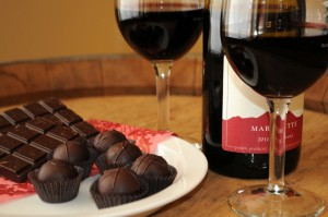Mother's Day Chocolate Tasting Program @ La Belle Chocolat | Portsmouth | New Hampshire | United States