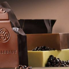 Callebaut 70% Fair Trade Dark Chocolate Callets 5.5 lbs