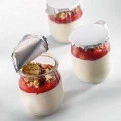 Valrhona NEW! Almond Inspiration  3 kg feves