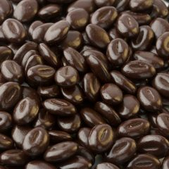 Mocha Coffee Beans – Chocolate coffee flavored decorations 1 kg
