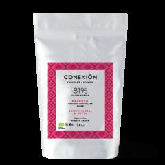 Conexion Chocolates 81% Calceta Dark