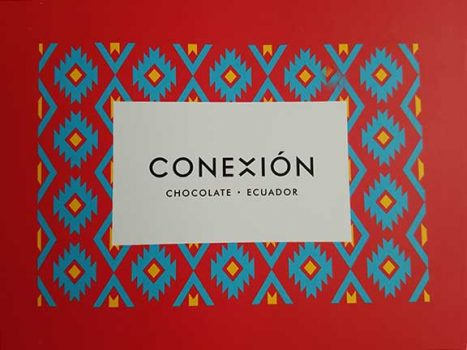 conexion chocolate from Equador